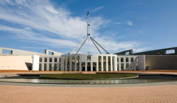 Parliament House, Treasury